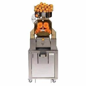 ZUMEX AUTOMATIC ORANGE CITRUS JUICER