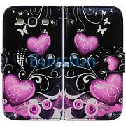 Samsung Galaxy S3 i9300 Leather Case