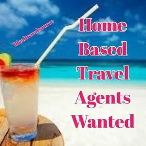 Become A Travel Agent NOW! Start from home no experience or capital needed, we will show you how at www.tpmr.com/r/52297