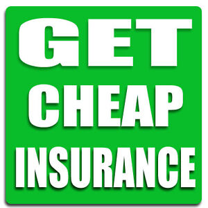 Get the Cheapest Car Insurance Possible