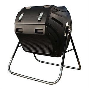 80 Gallon Lifetime tumbler composter