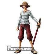 One Piece Shanks