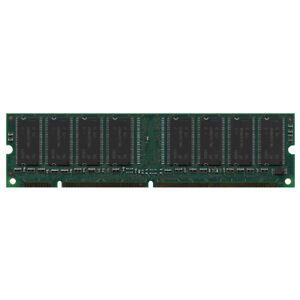 128MB 168p PC133 CL3 8c 16x8 SDRAM DIMM T018 LOW PROFILE MICRON