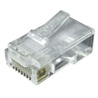 RJ-45 NETWORK CABLE TIPS
