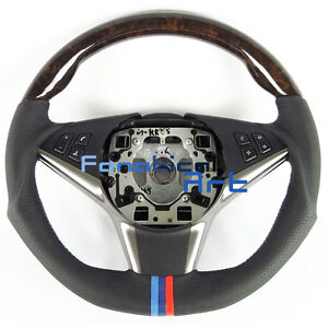 Bmw E60 Steering Wheel Ebay