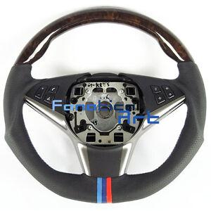 BMW E60 Steering Wheel | eBay