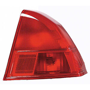 ACURA EL TAIL LAMP RH-LH SDN CIVIC 01-02 EL 01-03 HQ