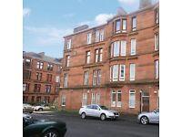 FLAT FOR RENT, North Kelvinside, west end of Glasgow.