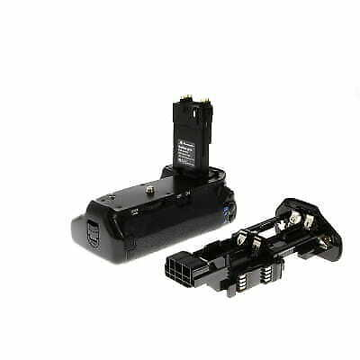 Unbranded (Powerextra) Battery Grip for Canon 80D / 70D - BGN