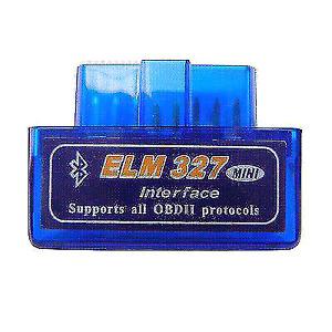 OBD2 Bluetooth Diagnostic