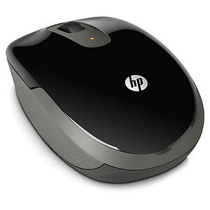 HP Wireless Mobile Mouse
