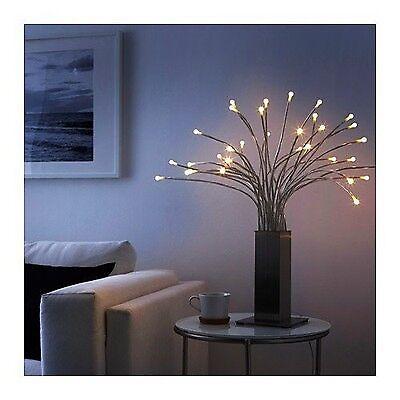 Ikea Stranne Led Table Lamp