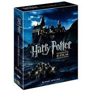 Harry Potter Complete DVD Box Set
