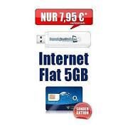 Internet Flat Stick