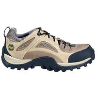 BRAND NEW steel toe ladies Timberland work shoes size 7W