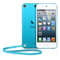 iPod Touch 5 32GB Blue For Sale Or For Exchange With A iPhone 5