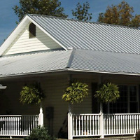 Steel Roofs or shingles at Affordable Prices