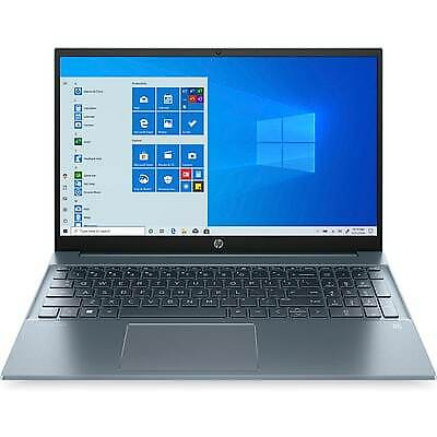 "HP Pavilion Notebook PC 15"" HD Intel Core i7 16GB RAM Windows 10 Home 64"