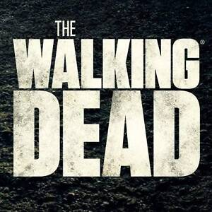 WANTED. WALKING DEAD DVD's. SEASONS 1 to 6. Broome Broome City Preview