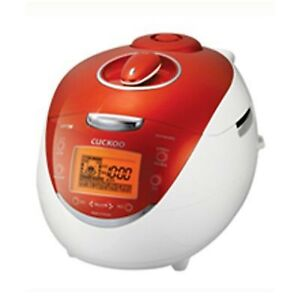 **** Cuckoo CRP-HV0667F 6 Cup Electric Rice Cooker