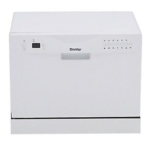 Danby countertop dishwasher for sale