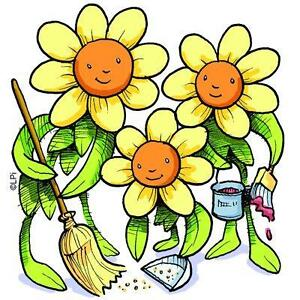 Spring Is On Its Way !!! - Yard Clean Up, Scrap Removal