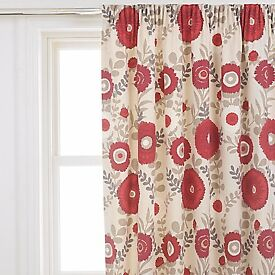 Pencil Pleat Curtains John Lewis