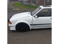 Wanted Escort Rs Turbo S1