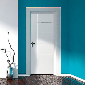 Berkley Door, Masonite - Pre Hung 50% off