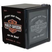 Harley Davidson Refrigerator