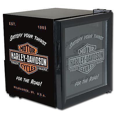 Harley Davidson Refrigerator Ebay