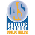 Artisticschmidt Collectibles!