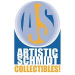 Artisticschmidt Collectibles!