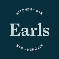 Now Hiring for Earls Kitchen and Bar
