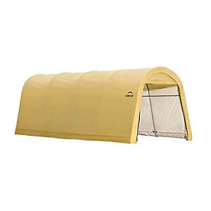 BRAND NEW-ShelterLogic 10 ft.x20 ft.x8 ft. Auto Shelter Garage