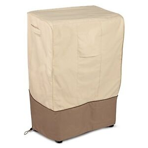 NEW Veranda -  Smoker Cover Heavy Duty fabric