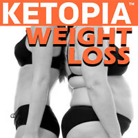 Get KETOPIA WEIGHT LOSS Now!