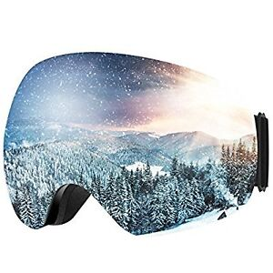 Brand new Ski/Snowboard Goggles Windproof with UV400 protection