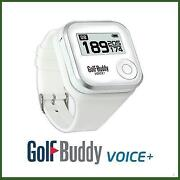 Golf Buddy GPS
