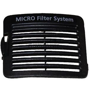 Rear Exhaust Grill 4010