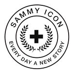 Sammy Icon - Every Day a New Story