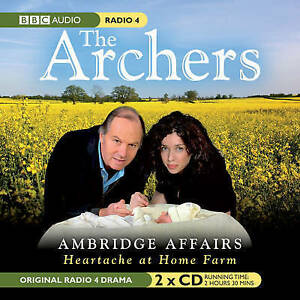 VARIOUS-ARCHERS THE AMBRIDGE AFFAIRS (CD)  CD NEW