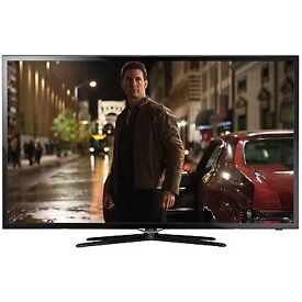 """SAMSUNG 46"""" SMART LED TV with Wi-Fi Built In"""