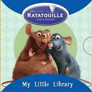 Little Library by Parragon Book Service Ltd (Hardback, 2007)
