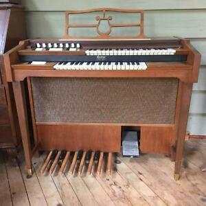 Electric Organ