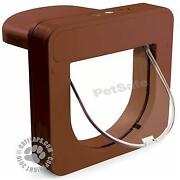 Pet Porte Cat Flap