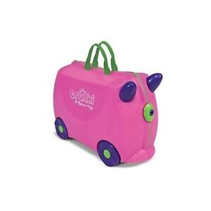 Melissa and doug trunkie