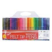 Watercolour Pens