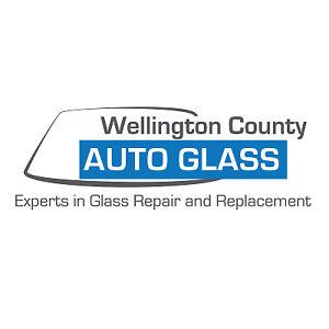 Wellington County Auto Glass Mobile Services