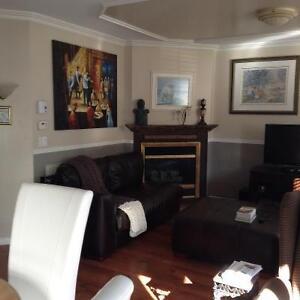 Chambre à louer dans beau condo
